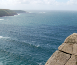 featured image England South West Coast Path: Awesome Hiking Route When Traveling Around The World