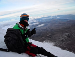 Mount Chimborazo Are You Up To Extreme Earth Travel