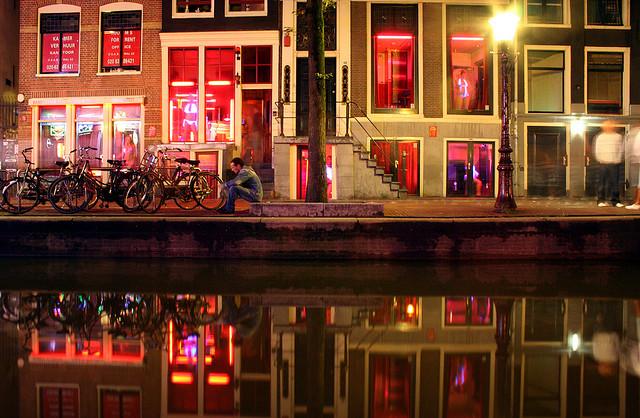 AmsterdamRedLight