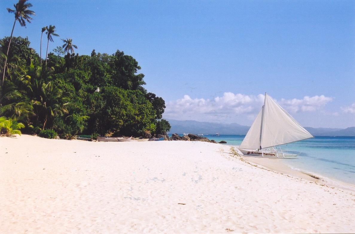 Beach_Boracay