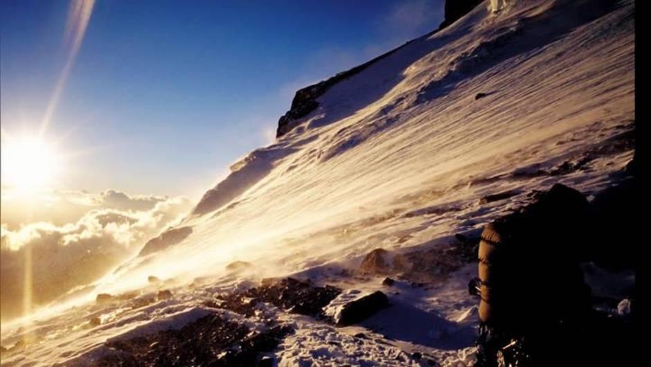 Fièvre de l'Everest1
