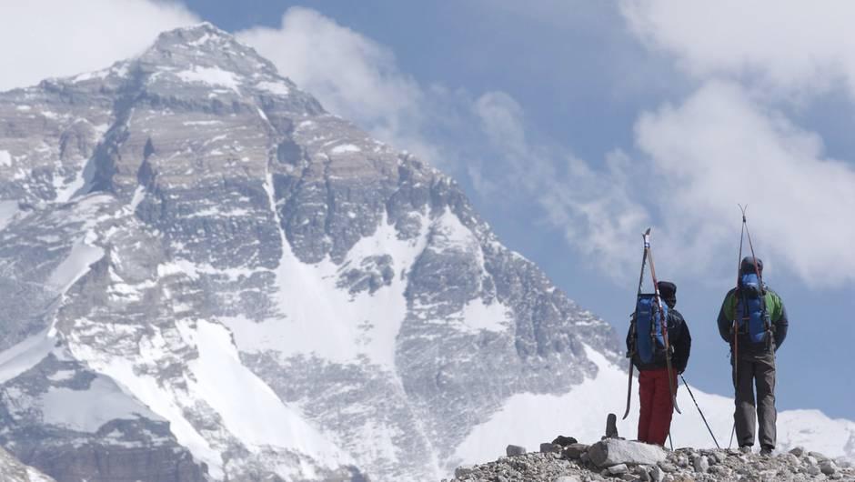 Fièvre de l'Everest2