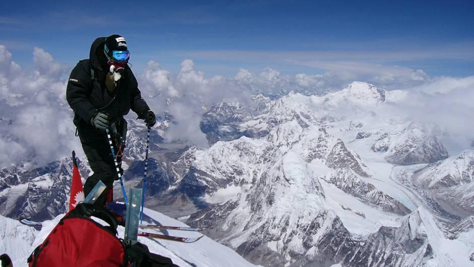 Fièvre de l'Everest4
