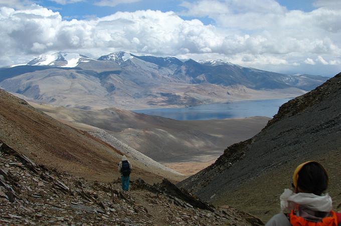 LadakhTrekkingIndia