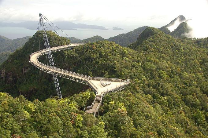 LangkawiSkyBridgeMalaysia