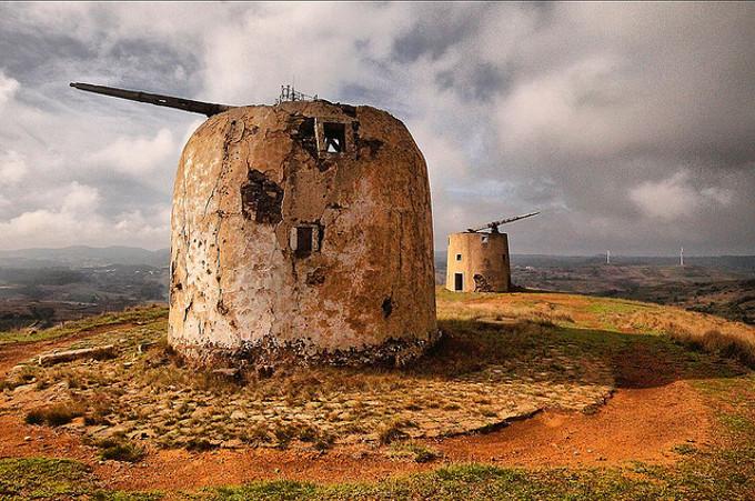 PortugalMonteAgraço