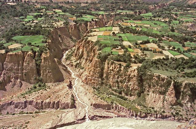 Valle del Hunza (Pakistán)