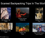 featured image Top 6 Scariest Backpacking Trips In The World